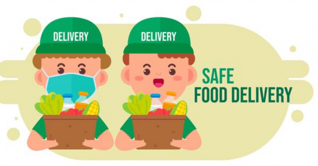 online grocery stores
