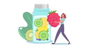 online vegetable & fruit store