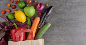 online vegetable store