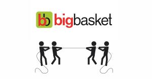 Big basket competitor