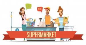 groceries online