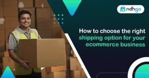 ecommerce business